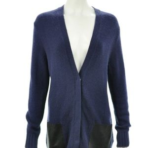 LORD & TAYLOR CARDIGAN SIZE LARGE